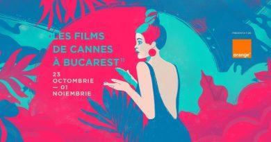Les Films de Cannes à Bucarest, Snagov și online