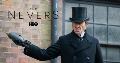 Interviu exclusiv Pip Torrens (Lord Massen) – The Nevers, acum pe HBO Go