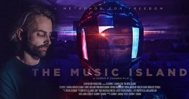 The Music Island, un vis imaginat de Cosmin P. Zaharia
