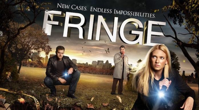 Fringe 2 stagione