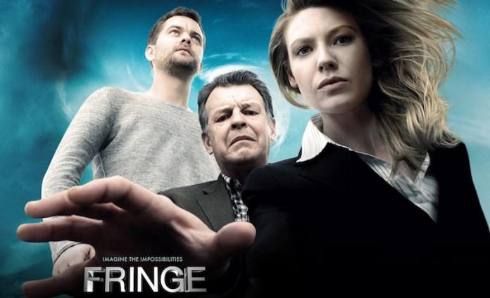 Fringe stagione 1