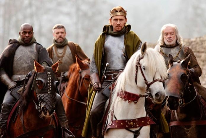 The Hollow Crown: Enrico V