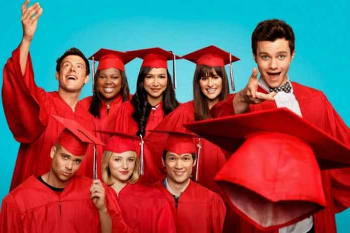 Glee 3 stagione
