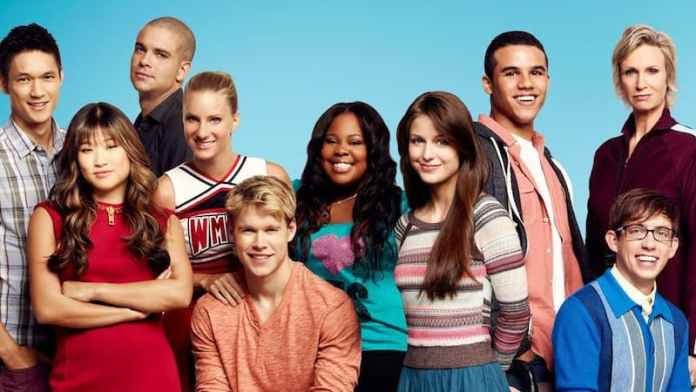 Glee 5 stagione