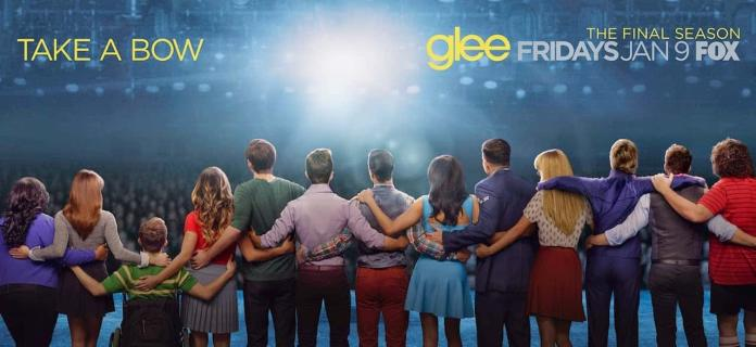 Glee 6 stagione