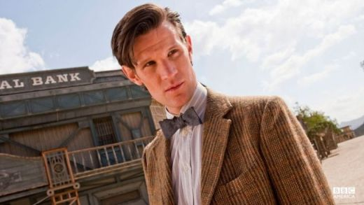 Doctor-Who-Serie tv