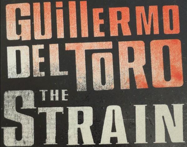 The Strain teaser trailer