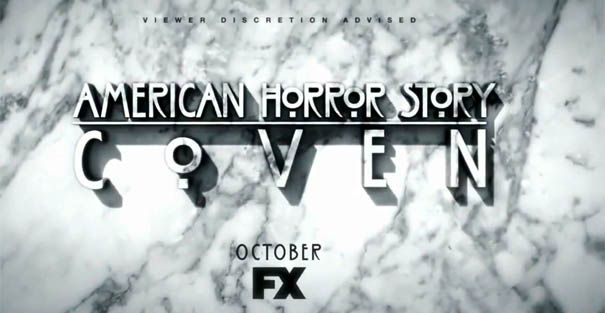 American Horror Story Coven 3x02