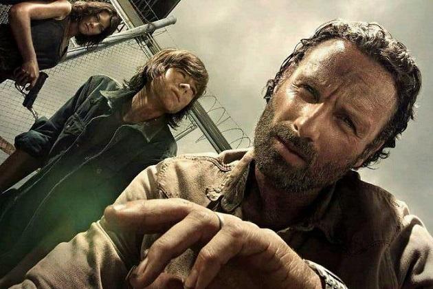 The Walking Dead 4x01