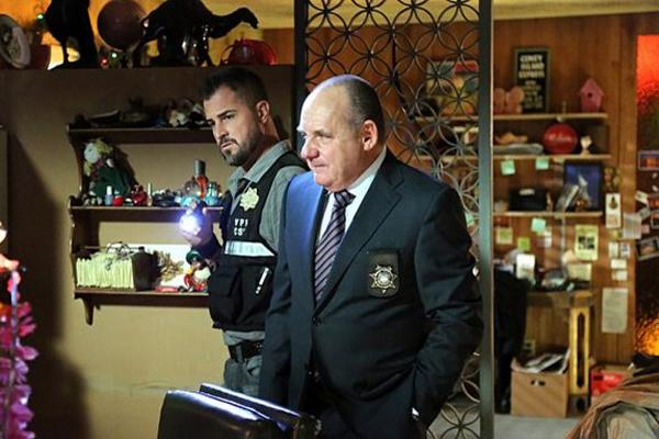 CSI Las Vegas 14×09