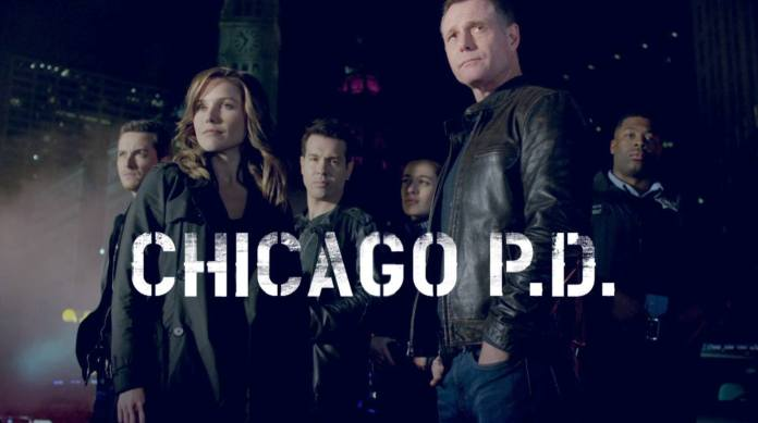 Chicago PD serie tv 2014