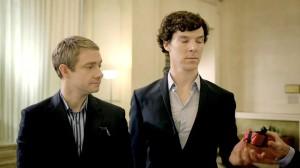 Sherlock terza stagione