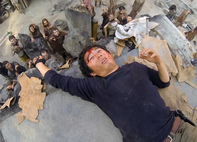 The Walking Dead 4x10