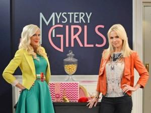 Mystery-Girls