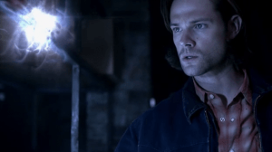 Supernatural 9X17  2