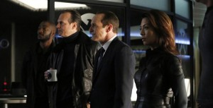 Agents of Shield 1X17