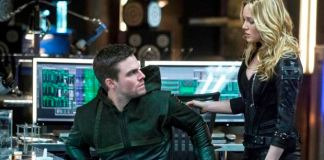 Arrow 2x19