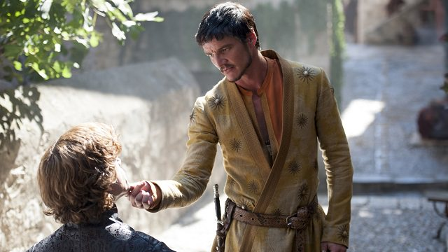 Game of Thrones 4x01