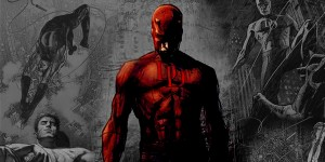 Daredevil-serie
