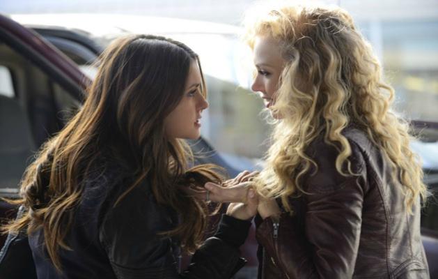 The Vampire Diaries 5
