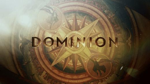 Dominion - logo