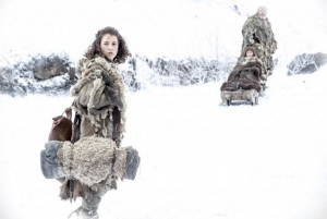 Game of Thrones 4X10 2