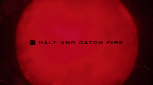 Halt and Catch Fire-logo