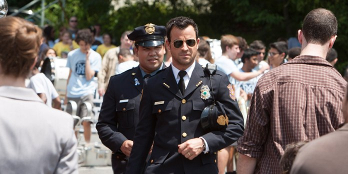 The Leftovers 1x01