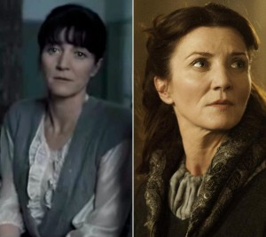Catelyn Stark era in 'Harry Potter'
