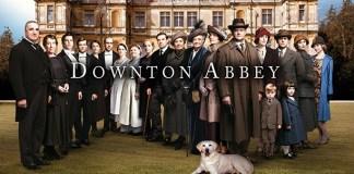 Downton Abbey 5 stagione
