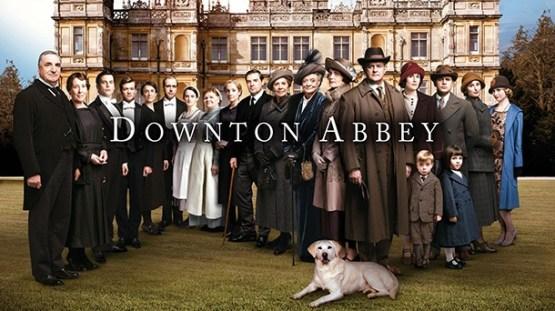 Downton Abbey 5 1
