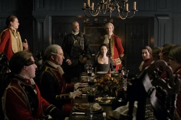 Risultati immagini per outlander 1x06