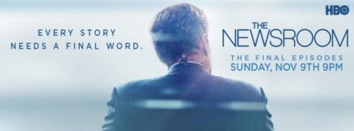 The Newsroom - Copia