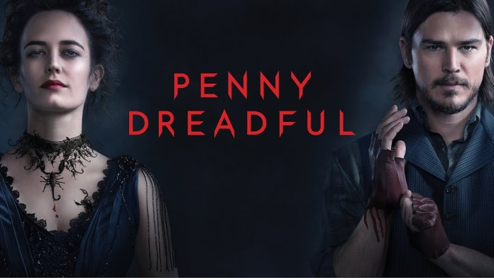 Penny Dreadful 2 stagione