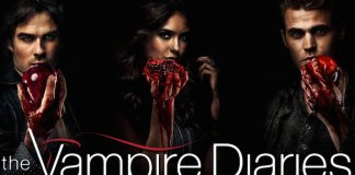 The Vampire Diaries 6 stagione