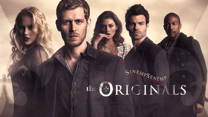 The Originals 2