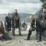 Vikings 3 stagione