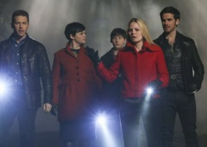 Once Upon a Time 4x18 3
