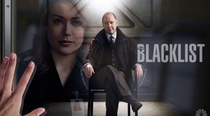 The Blacklist 3