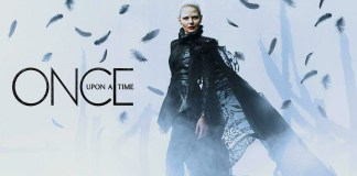 Once Upon a Time 5 stagione