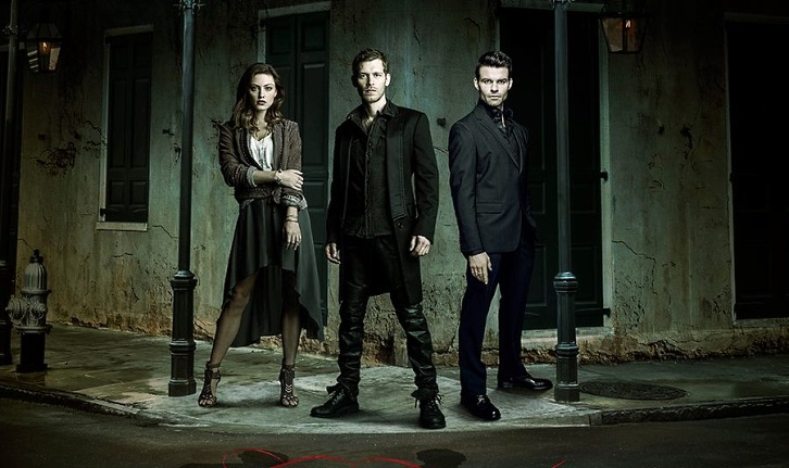 The Originals 3 stagione