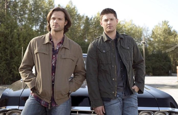 Supernatural 11x05-1