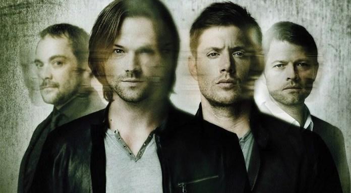 Supernatural 11 stagione