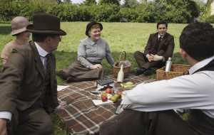 Downton Abbey 6x07  2
