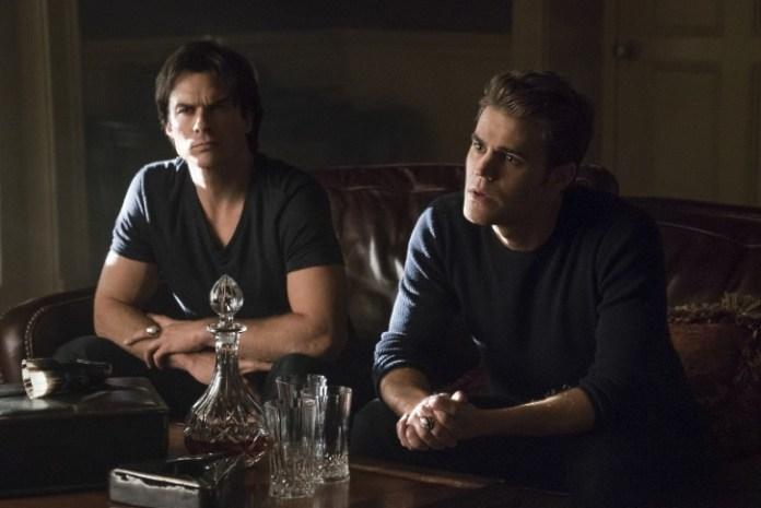 The Vampire Diaries 7x07-1