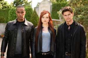 Shadowhunters 1x06-1
