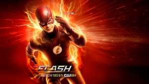 The Flash 2 streaming