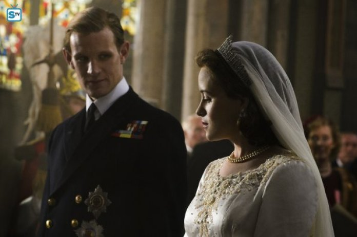 The Crown 2 stagione
