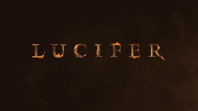 Lucifer serie tv 2016