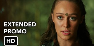 The 100 3x03